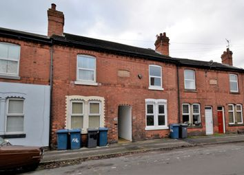 3 bed terraced house to rent in Exchange Road, West Bridgford NG2