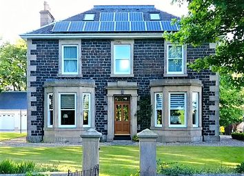 Thumbnail 5 bed detached house for sale in Avonbridge, Falkirk