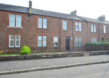 Thumbnail 2 bed flat for sale in 34C Gillies Street, Troon