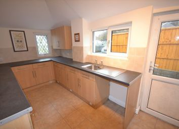 Thumbnail 2 bed terraced house to rent in Bryngwyn Road, Dafen, Llanelli