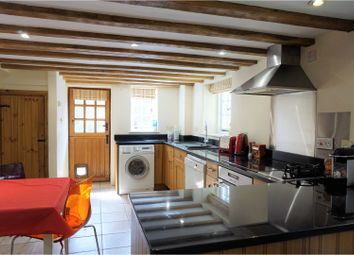 Thumbnail 3 bed cottage for sale in Henley Road, Marlow