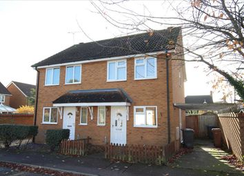 Thumbnail 3 bed semi-detached house for sale in Scopes Road, Kesgrave, Ipswich