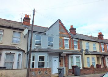 Thumbnail 3 bed terraced house to rent in Beresford Road, Reading