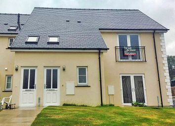 Thumbnail 2 bed flat to rent in Clos Crugiau, Rhydefelin