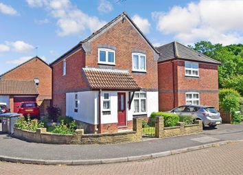 Thumbnail 3 bed detached house for sale in Shotters, Burgess Hill, West Sussex