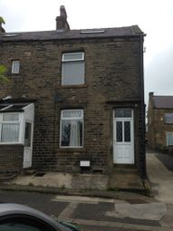 3 bed terraced house to rent in Stoodley Terrace, Halifax HX2