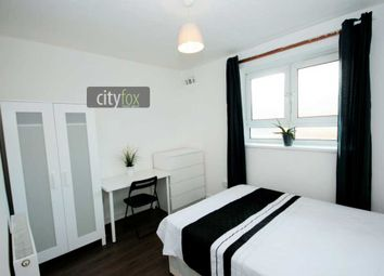 Thumbnail Room to rent in Collingwood House, Darling Row, Whitechapel