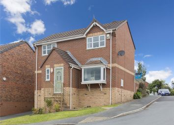 Thumbnail 4 bed detached house for sale in St. James Mews, Leeds, West Yorkshire