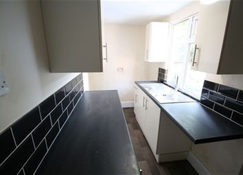 Thumbnail 2 bed terraced house to rent in Burn Place, Willington, Co. Durham