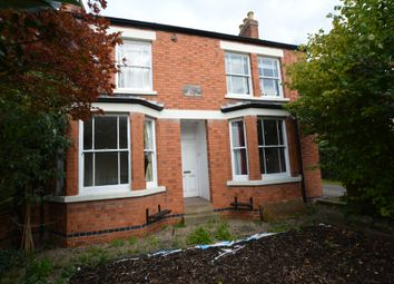 Thumbnail 3 bed flat to rent in Lower Kirklington Road, Southwell