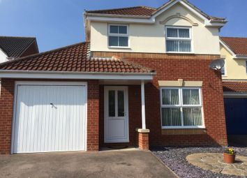 Thumbnail 3 bedroom property to rent in Abbey Meadow, Stonehills, Tewkesbury