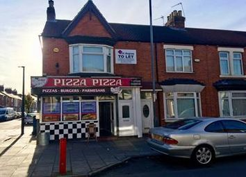 Thumbnail Commercial property for sale in 15 Parliament Road, Middlesbrough, Teesside