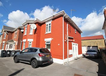 Thumbnail 2 bedroom flat for sale in Rosebery Road, Bournemouth