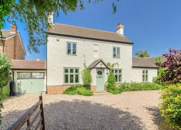 Thumbnail 3 bed detached house for sale in Keeley Lane, Wootton, Bedford, Bedfordshire