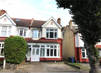 Thumbnail 3 bed semi-detached house to rent in Woodlands Avenue, Finchley