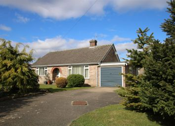 Thumbnail 2 bed detached bungalow for sale in Ryland Road, Welton, Lincoln