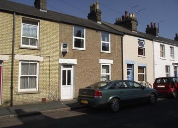 Thumbnail 4 bed property to rent in York Street, Cambridge