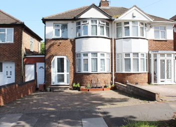 3 bed semi-detached house for sale in Coleraine Road, Great Barr, Birmingham B42