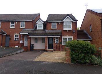 3 bed link-detached house for sale in Varley Road, Pype Hayes, Birmingham, West Midlands B24