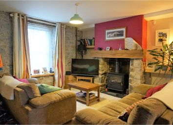 Thumbnail 2 bed terraced house for sale in Nottage Road, Newton