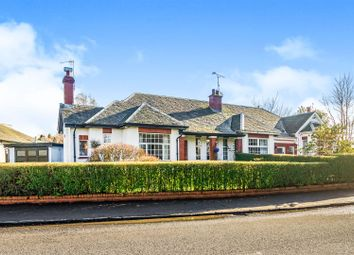 Thumbnail 2 bed semi-detached bungalow for sale in Waterside Road, Carmunnock, Glasgow