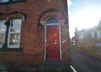 Thumbnail 6 bed terraced house to rent in St. Michaels Road, Headingley, Leeds