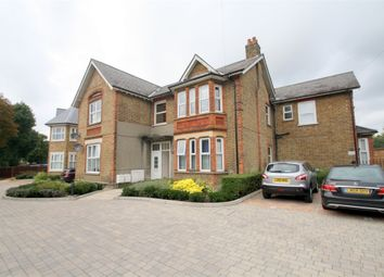 Thumbnail 4 bed flat to rent in Elmwood Avenue, Feltham, Greater London