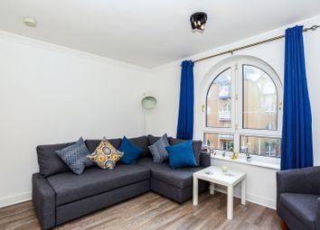 Thumbnail 1 bedroom flat to rent in Brighton Marina Village, Brighton