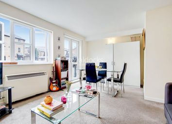 6 Observatory Mews, London E14. 2 bed flat