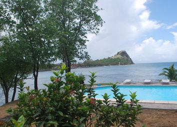Thumbnail 4 bed detached house for sale in Waterfront House, Cap Estate, St Lucia