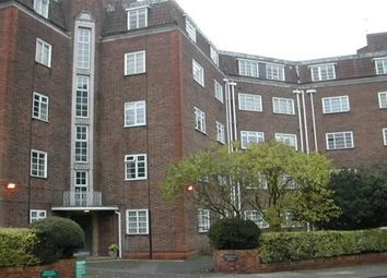 Thumbnail 2 bed flat to rent in Melville Hall, Holly Road, Edgbaston