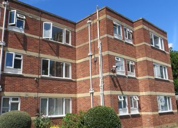 Thumbnail 1 bed flat to rent in Mount Radford Crescent, St. Leonards, Exeter