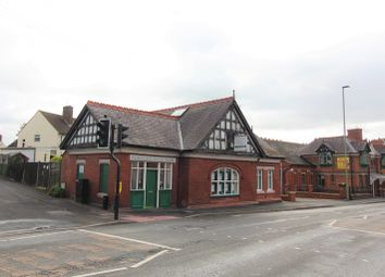 Thumbnail Industrial for sale in Brownlow Street, Whitchurch