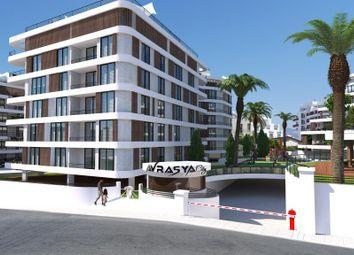 Thumbnail 2 bed apartment for sale in Girne Merkez, Kyrenia, North Cyprus, Girne Merkez