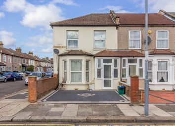 Thumbnail 5 bed end terrace house for sale in Spencer Road, Ilford, London