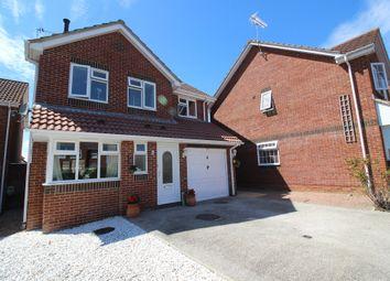 Piltdown Way, Eastbourne BN23. 4 bed detached house