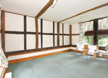 Thumbnail 2 bedroom flat to rent in Ullingswick, Close To Hereford