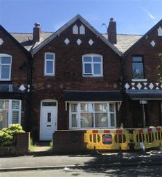 3 bed terraced house for sale in Swinley Lane, Wigan, Lancs WN1