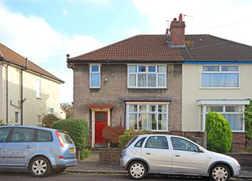Thumbnail 3 bedroom semi-detached house for sale in Rosling Road, Horfield, Bristol