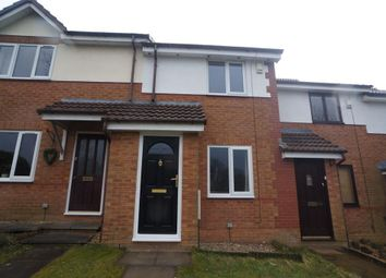 Thumbnail 2 bed town house to rent in Mearley Syke, Clitheroe