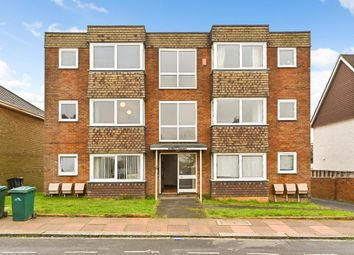 Thumbnail 2 bed flat for sale in Reigate Road, Brighton, East Sussex