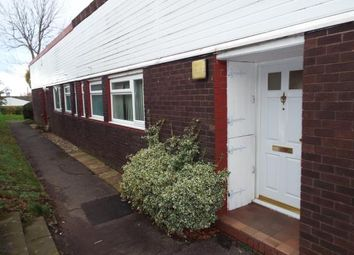 Thumbnail 3 bed bungalow for sale in Summer Close, Castlefields, Runcorn, Cheshire