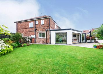 Thumbnail Semi-detached house for sale in Manthorpe Walk, York