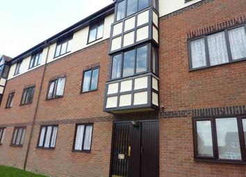 Thumbnail 2 bedroom flat to rent in Brinkley Place, Colchester