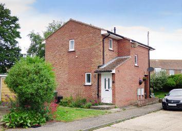 Thumbnail 1 bed flat for sale in Byron Road, Rustington, Littlehampton