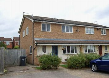 Thumbnail 2 bedroom property to rent in Sir John Pascoe Way, Duston, Northampton