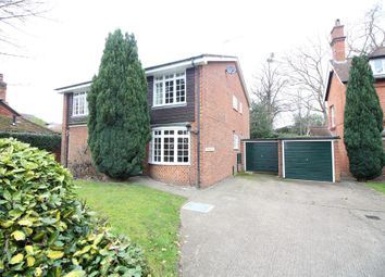 Thumbnail 1 bed maisonette for sale in Middle Hill, Englefield Green