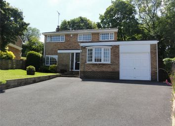 Thumbnail 4 bed detached house for sale in Cheviot Way, Upper Hopton, Mirfield