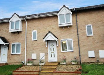 Thumbnail 2 bedroom terraced house for sale in Locksgreen Crescent, Haydon Wick, Swindon