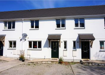 Thumbnail 3 bed terraced house for sale in Park An Skol, Redruth